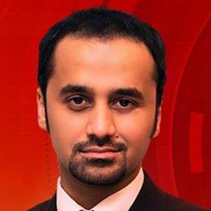 Waseem Badami 1 of 6