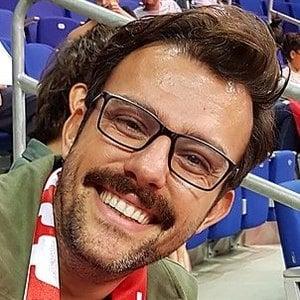 Salih Bademci Headshot
