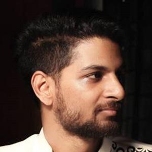 Mayank Badhwar 1 of 6