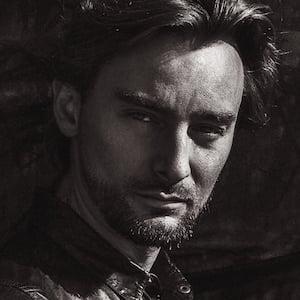 Alan Badoev Headshot