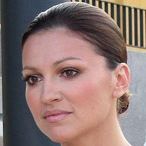 Nina Badric Headshot