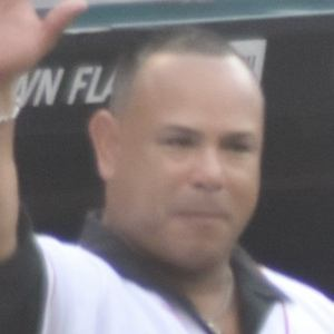 Carlos Baerga Headshot