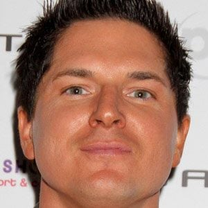 Ghost Adventures Zak Bagans
