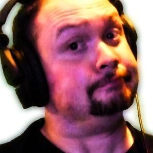 Jon Bailey Headshot