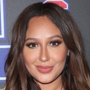 Adrienne Bailon 1 of 9