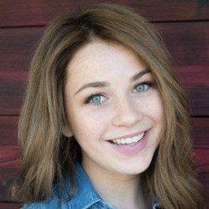 Shelby Bain 1 of 10
