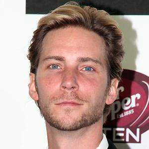 Troy Baker - Bio, Facts, Family | Famous Birthdays
