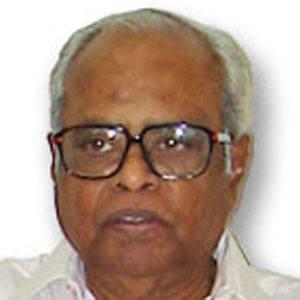 K Balachander Headshot