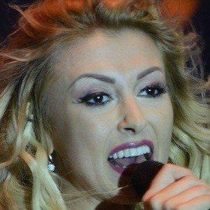 Andreea Balan Headshot
