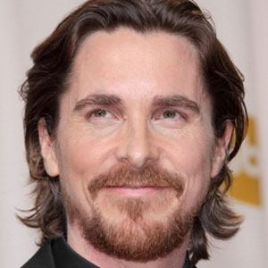 Christian Bale 1 of 10