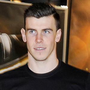 Gareth Bale 1 of 5
