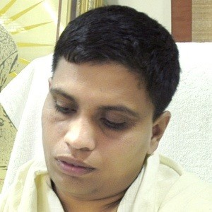 Acharya Balkrishna Headshot