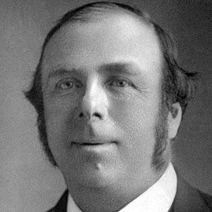 Robert Stawell Ball Headshot
