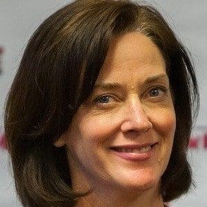Linda Ballantyne Headshot