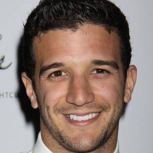 Mark Ballas 1 of 9
