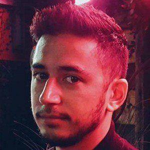 Ali Baluch 1 of 8