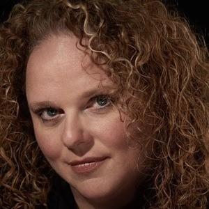 Heather Bambrick Headshot