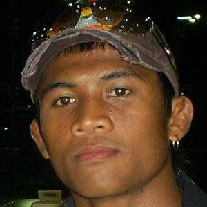 Buakaw Banchamek Headshot