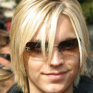 Alex Band 1 of 4