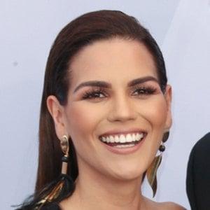 Karina Banda Headshot