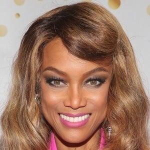 Tyra Banks 1 of 10