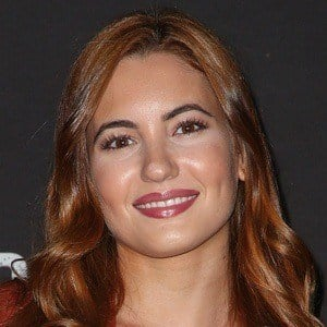 Ivana Baquero 1 of 4