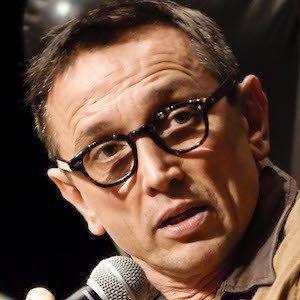 Bruno Barbieri Headshot