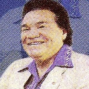 Agustín Barboza Headshot