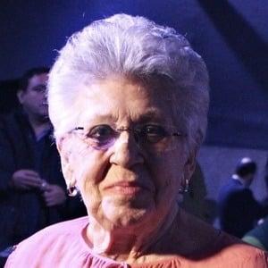 Pilar Bardem Headshot