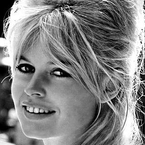 Brigitte Bardot 1 of 5