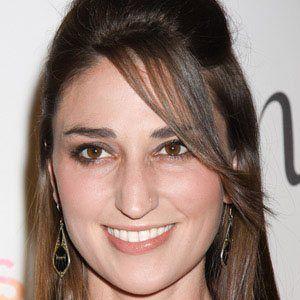 Sara Bareilles 1 of 10