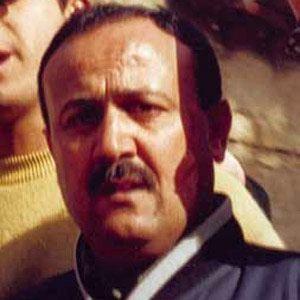 Marwan Barghouti Headshot