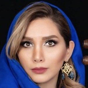 Niusha Barimani 1 of 2
