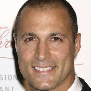Nigel Barker 1 of 5