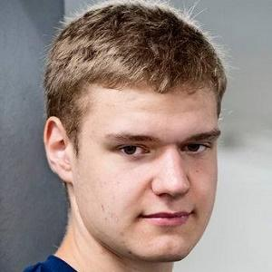 Aleksander Barkov Jr. 1 of 3