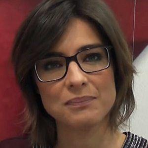 Sandra Barneda Headshot