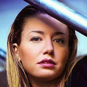 Elena Barolo 1 of 3