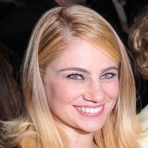 Juliana Baroni Headshot