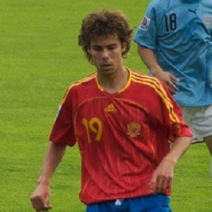 Marcos García Barreno Headshot