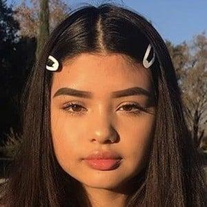 Priscilla Barrera Headshot