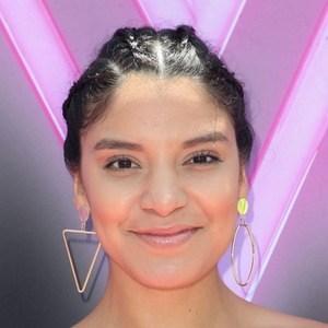Shakira Barrera 1 of 3