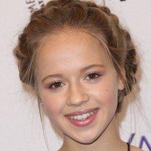 Holly Barrett 1 of 2