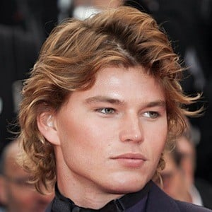 Jordan Barrett 1 of 2