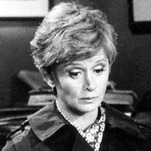 Barbara Barrie tv show