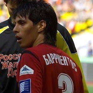 Pablo Barrientos Headshot