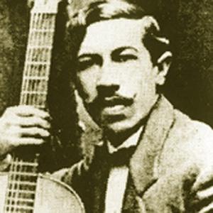 Agustín Barrios 1 of 4