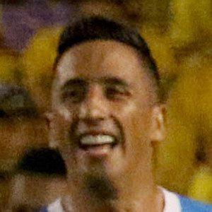 Lucas Barrios Headshot