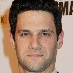 Justin Bartha 1 of 10