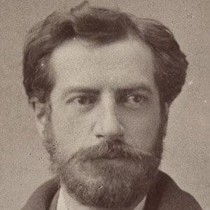 Frederic Auguste Bartholdi 1 of 2