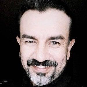 Daniel Barverán Headshot 1 of 10